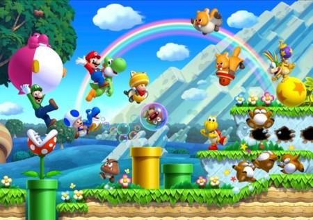 ¿Cuál es tu juego de Mario favorito y por qué?: la pregunta de la semana