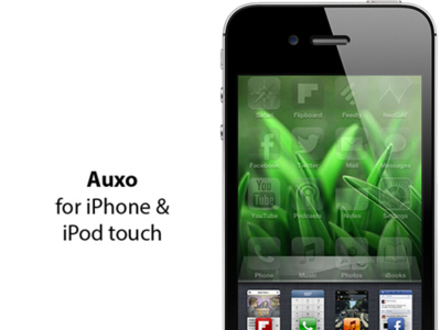 Auxo nos presenta un rediseño en la interfaz de tareas en iOS