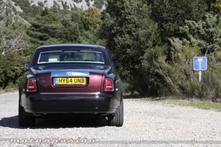 Rolls-Royce Phantom Prueba 38 1000