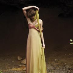 Foto 7 de 10 de la galería cortana-primavera-verano-2012-minimalismo-misterioso en Trendencias