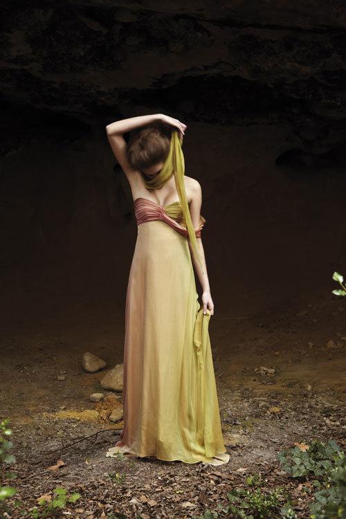 Foto de Cortana Primavera-Verano 2012: minimalismo misterioso (7/10)