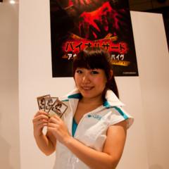 Foto 40 de 71 de la galería las-chicas-de-la-tgs-2011 en Vidaextra