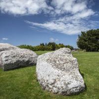 El conjunto megalítico de Locmariaquer y el monolito más alto de la prehistoria occidental