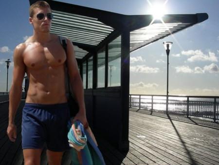Flexiones y abdominales: los ejercicios estrella para el verano