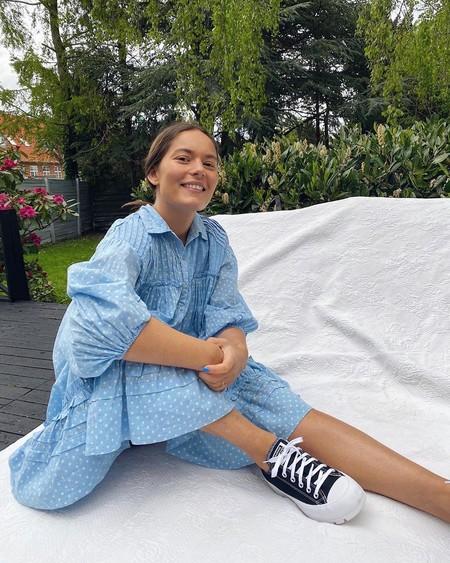 Los vestidos de lunares son el comodín perfecto para el verano y estos 11 modelos por menos de 25 euros nos han conquistado