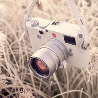 Leica M10-P White, nueva edición especial totalmente blanca (quizá navideña) de su telemétrica más discreta