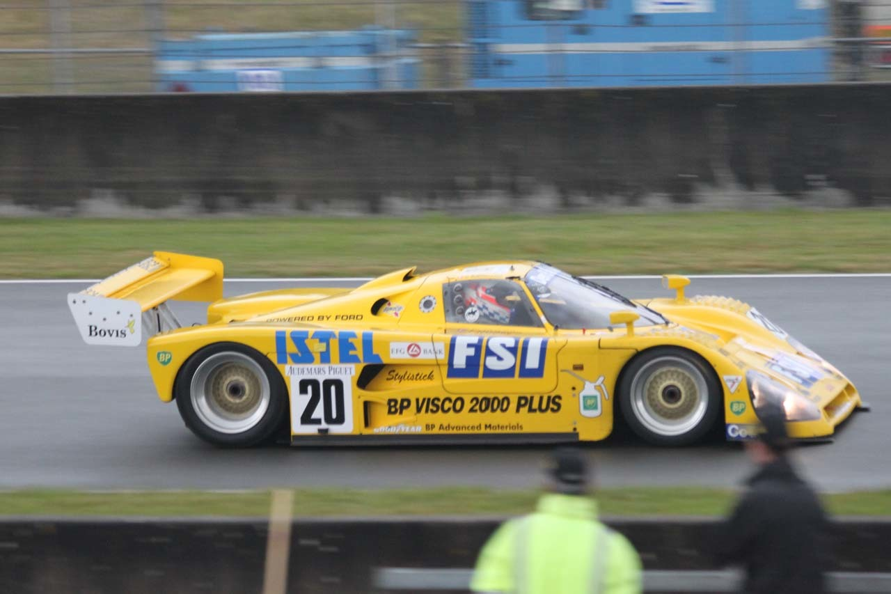 Foto de 24 horas de Le Mans 2012 (95/160)