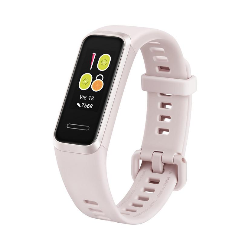 Huawei Band 4 Pulsera de Actividad Sakura Pink