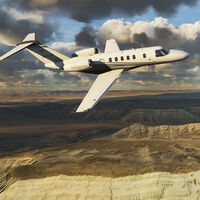 Microsoft Flight Simulator incorporará nuevas características, como poder aterrizar donde queramos o asistente de vuelo