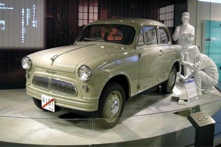 Suzuki celebra sus 50 millones de unidades producidas