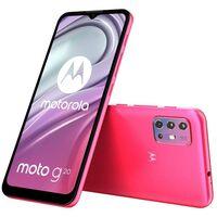 Motorola Moto G20: gran batería y 90Hz para jugar muchas horas en HD