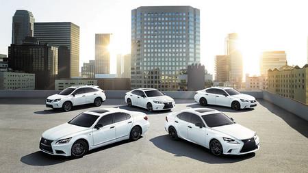 2015 Crafted Line by Lexus, edición especial por su 25 aniversario