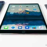 """Potente, con 4G y mucho almacenamiento: el iPad Pro de 10,5"""" Cellular de 512 GB está rebajadísimo en MediaMarkt: 824,25 euros"""