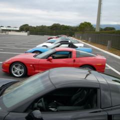 Foto 2 de 48 de la galería chevrolet-corvette-c6-presentacion en Motorpasión