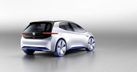 Volkswagen I D Concept 6