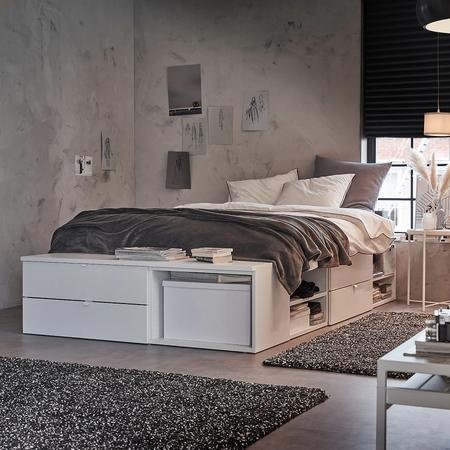 Ikea dormitorios