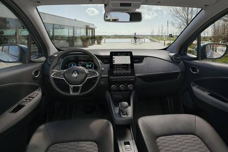 Renault Zoe 2019 190