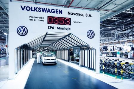 Volkswagen Polo Navarra