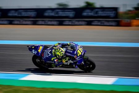 Rossi Motogp Gp Tailandia 2