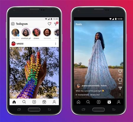 Instagram Lite Nueva App Android Mexico