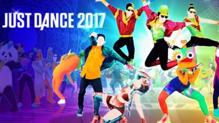 Just Dance 2017 llega en octubre y ya tenemos sus primeras canciones