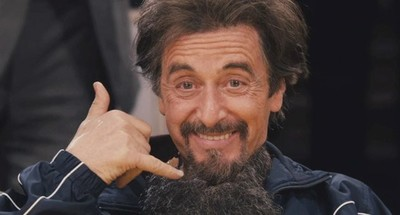 Al Pacino ficha por Marvel