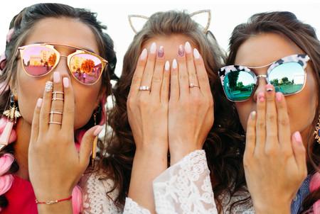 Siete mujeres nos cuentan por qué pintarse las uñas les mejora el día