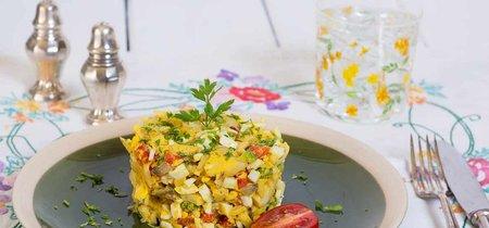 Paseo por la gastronomía de la red: 11 recetas con pescado para variar nuestro repertorio