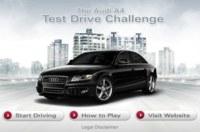 Audi desarrolla un juego para el iPhone y Touch