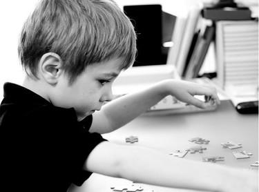 Los puzzles potencian las habilidades espaciales y matemáticas