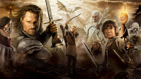 """'El Señor de los Anillos': la sinopsis de la serie de Amazon avisa que tendremos al """"mayor villano que ha salido de la pluma de Tolkien"""""""