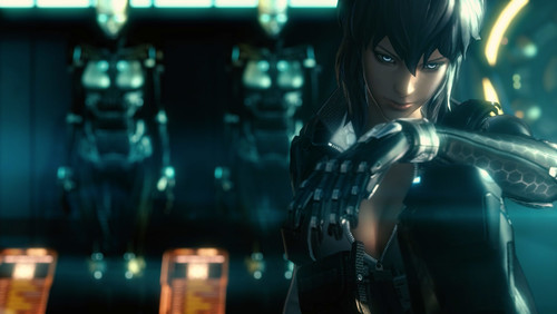 Jugamos a Ghost in the Shell:  First Assault Online, más Shirow y menos Counter Strike