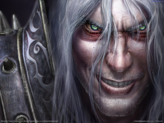 Warcraft 4 1600x1200