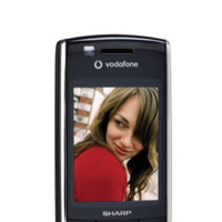 Sharp 880SH de Vodafone