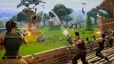 Fortnite Battle Royale: Llegan los C4, el arma perfecta para destrozar estructuras