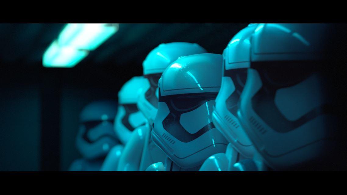 Foto de LEGO Star Wars: El despertar de la fuerza (2/13)