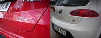 Comparativa: Honda Civic Type-R contra SEAT León FR (parte 2)