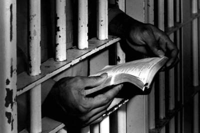 Prison Book: los libros y el sistema penitenciario británico