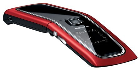 Nokia 6555, 3G de lujo pero barato