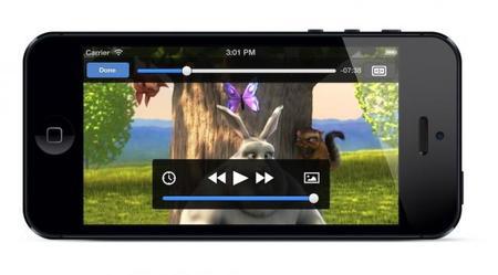 VLC, el famoso reproductor multimedia aterriza a iOS una vez más