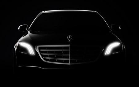 El facelift del Mercedes-Benz Clase S se presentará antes en China que en Estados Unidos