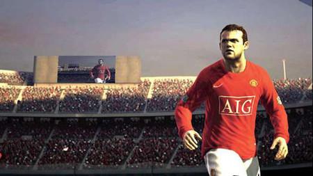 Una de las grandes mejoras de 'FIFA 09', Adidas Live Season