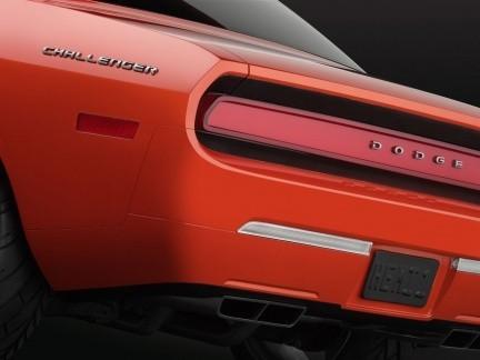 Lo siento, pero no habrá Dodge Challenger para Europa