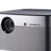 Este proyector compacto de XGIMI permite imágenes de hasta 300 pulgadas y un sonido firmado por Harman Kardon
