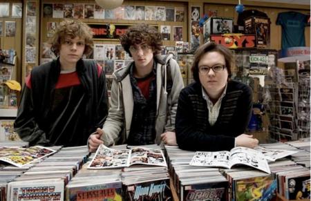 7 novelas gráficas para descubrir que el cómic es una cosa muy seria