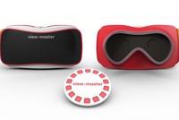Mattel y Google resucitan el View-Master ahora potenciado con realidad virtual