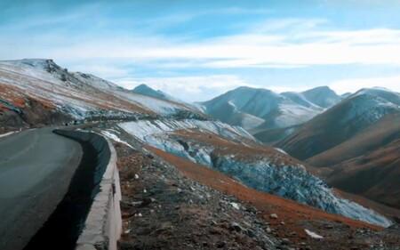 De road trip por Tayikistán, vídeos inspiradores