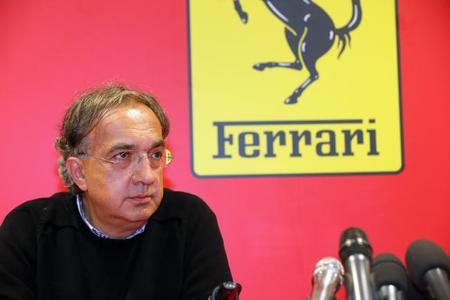 """Sergio Marchionne: """"Tenemos que arrasar y tenemos que hacerlo pronto"""""""