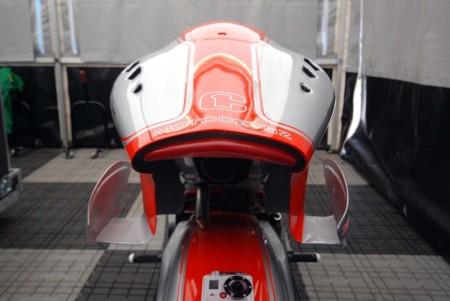 2012 Motoczysz E1pc 3
