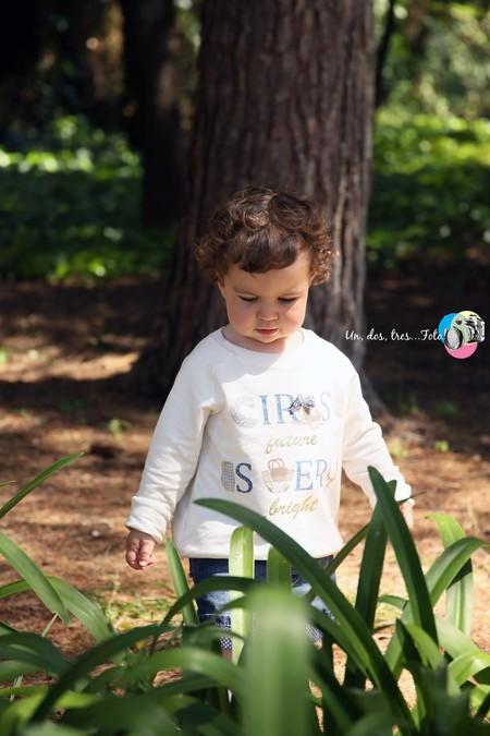 fotografía-niña-en-el-parque